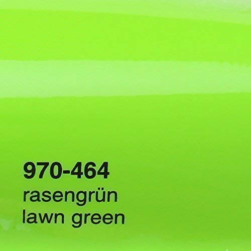 Пленка ORACAL 970-464 Lawn Green (Рулон)