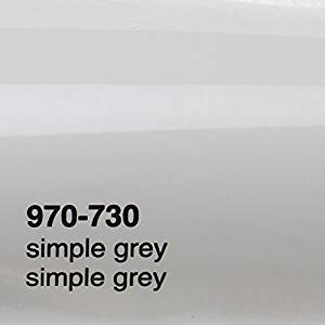 Пленка ORACAL 970-730 Simple Grey (Рулон)
