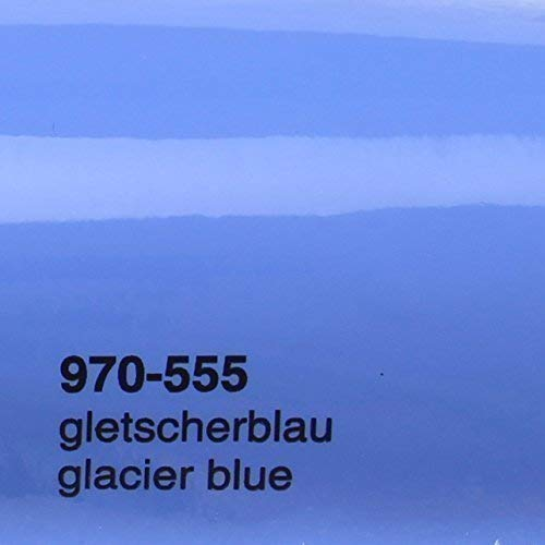 Пленка ORACAL 970-555 Glacier Blue (Рулон)