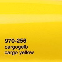 Пленка ORACAL 970-256 Cargo Yellow (Рулон)